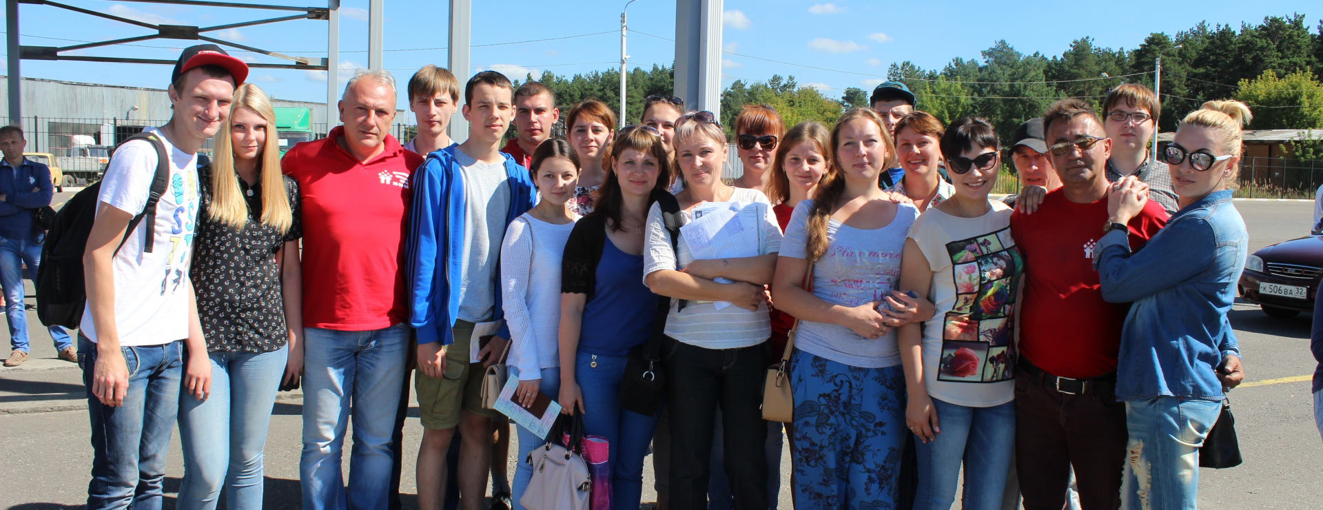 Сопровождение на экзаменах в ГИБДД - Автошкола АНО ДПО УМИТЦ